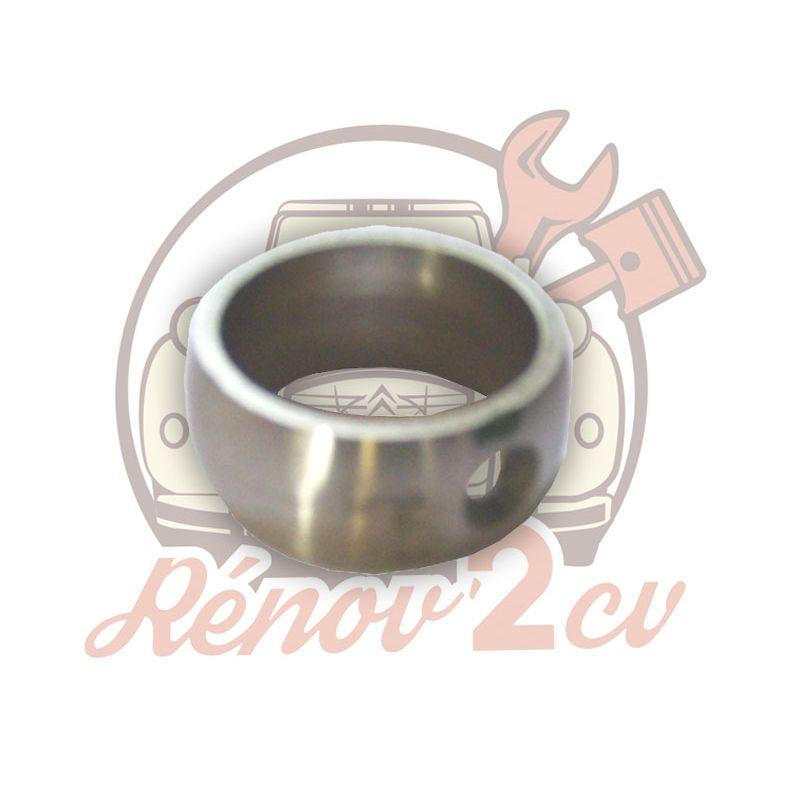 Bague guidage cremaillere 2cv mehari dyane 34.3mm