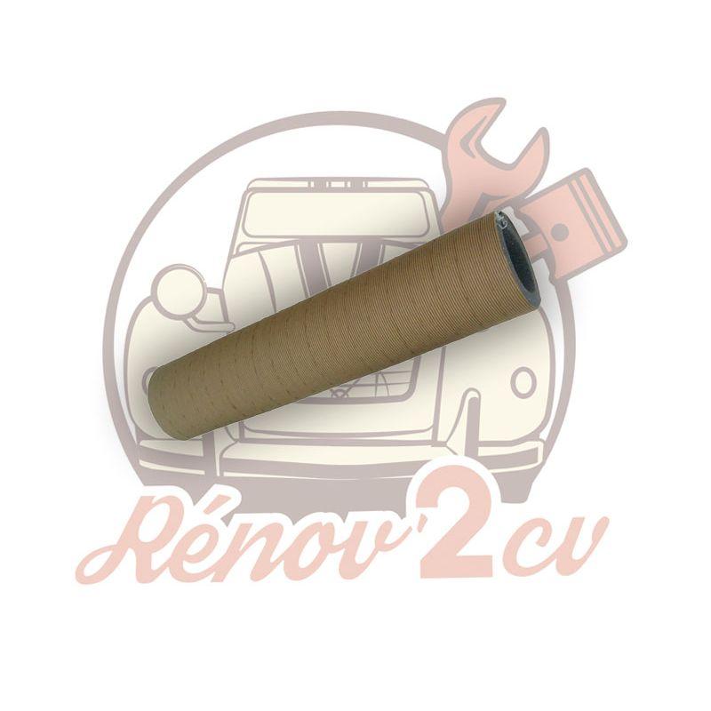 Heater tube mehari dyane