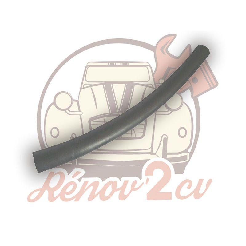 Tubo de goma entre el reniflard y el filtro de aire 270mm