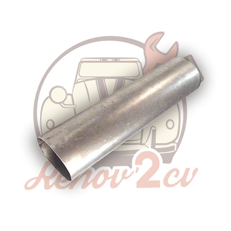 Suspension tube steel 2cv mehari dyane 110mm