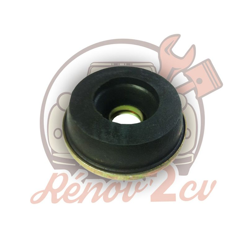 Spring pot rubber mount acadiane ami 130mm