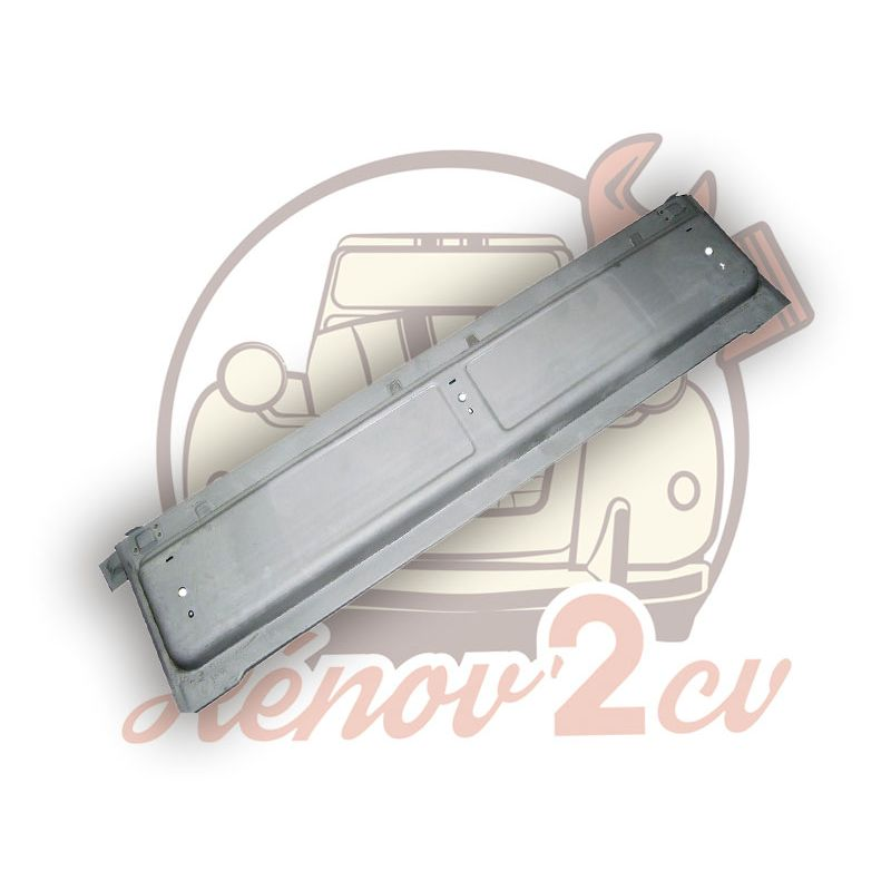 Rear light panel 2cv early model