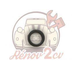 Bague de guidage axe papillon carburateur 2cv