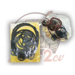 Pochette joint moteur  652cc VISA et LNA D77mm
