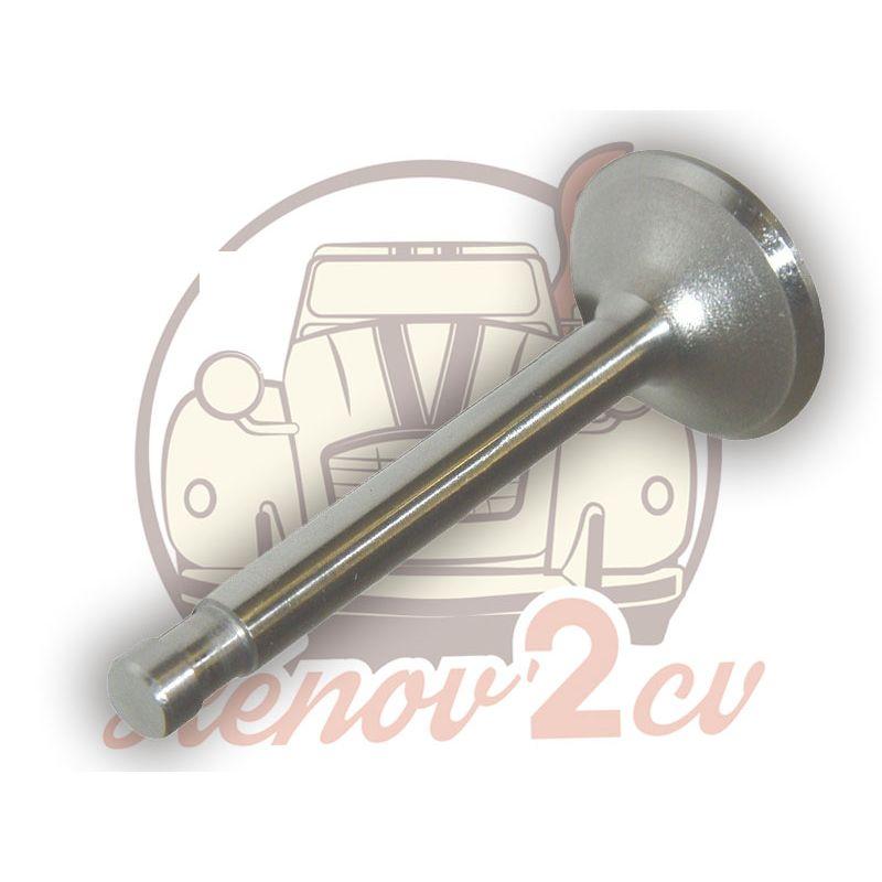 Inlet valve 2cv4 dyane4 engine 435cc