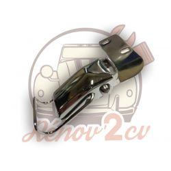 Left clamp for hood 2cv