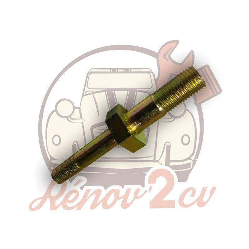 Goujon amortisseur 2cv mehari dyane 12 mm
