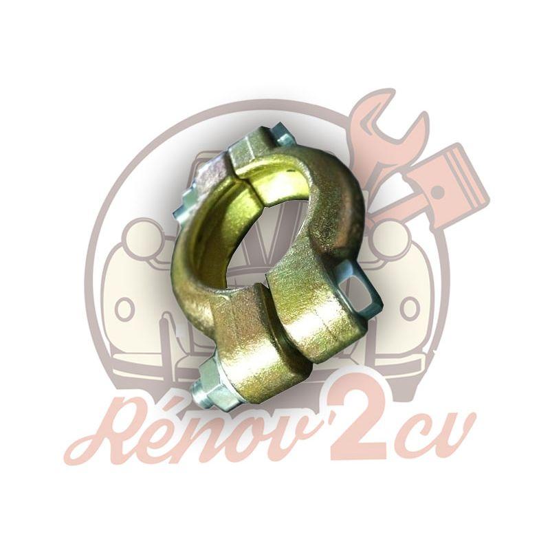 Fascetta tubo scarico 47mm qualità superiore