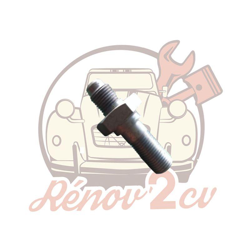 Vis banjo connecteur 2cv