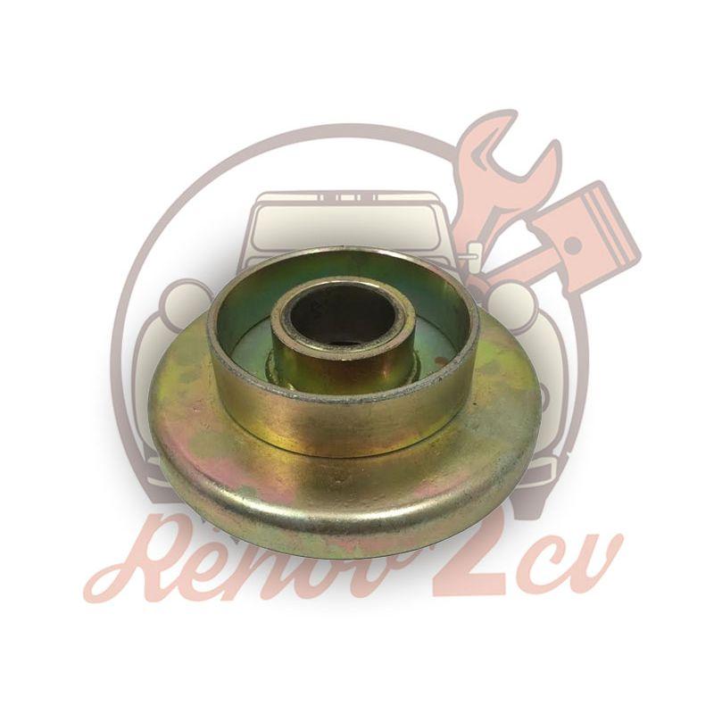Embout pot de suspension 2cv mehari dyane 110mm