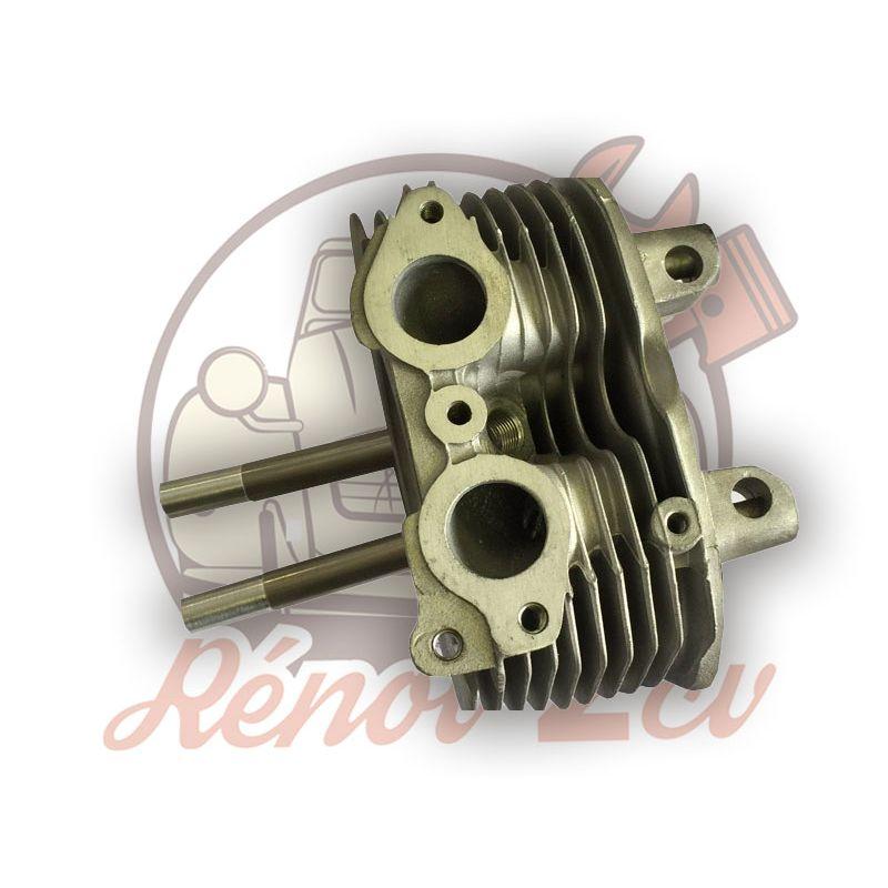 Cylinder head left 2cv 425cc 12cv standard exchange