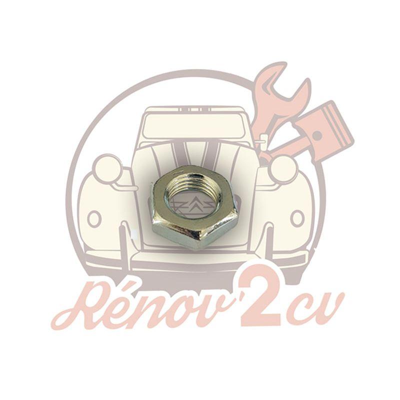 Ecrou m14 pas de 150 pour flexible de frein 2cv
