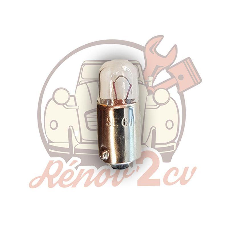 Lampadina 12 volts 5w posizione anteriore ba9s