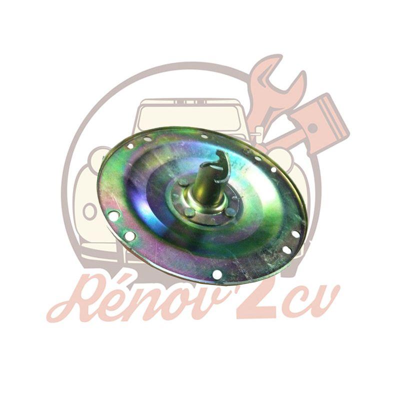 Polea ventilador para motor 602cc