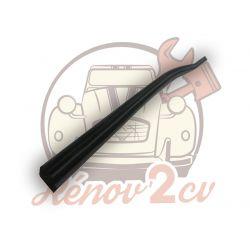 Joint etancheite entre vitre avant 2cv