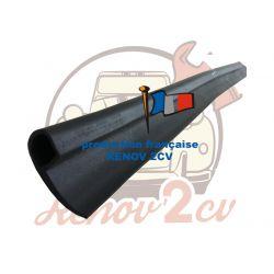 Hood impermeability gasket 2cv