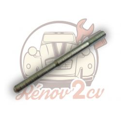 Master cylinder rod 87 mm