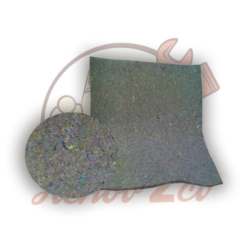 Insonorisant capot 2cv ou dyane qualite superieure anti feu (1mx1m)